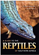 Book cover A Guide to the Reptiles of Southern Africa
