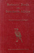 Roberts Birds of Southern Africa book cover