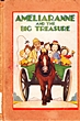 Book cover Ameliaranne and the Big Treasure