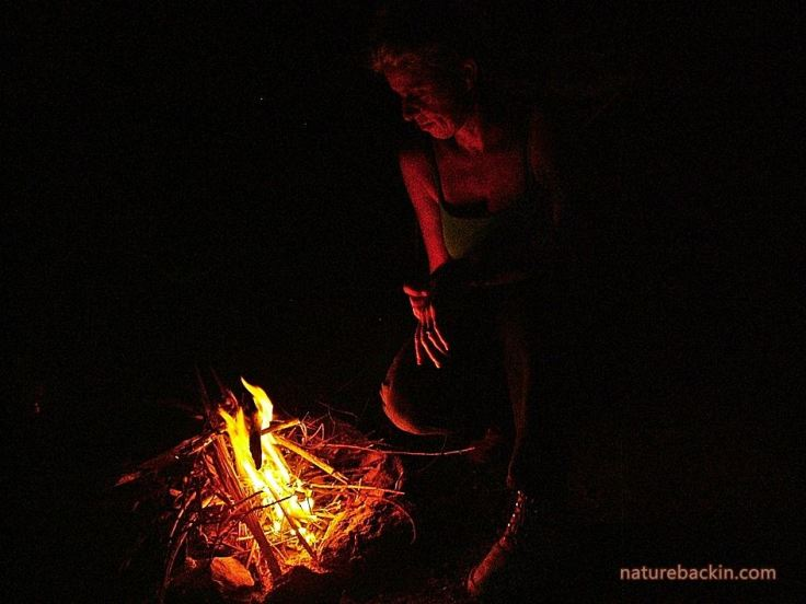 Wanderlust-fire