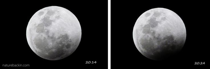 2b Moon eclipse 2018