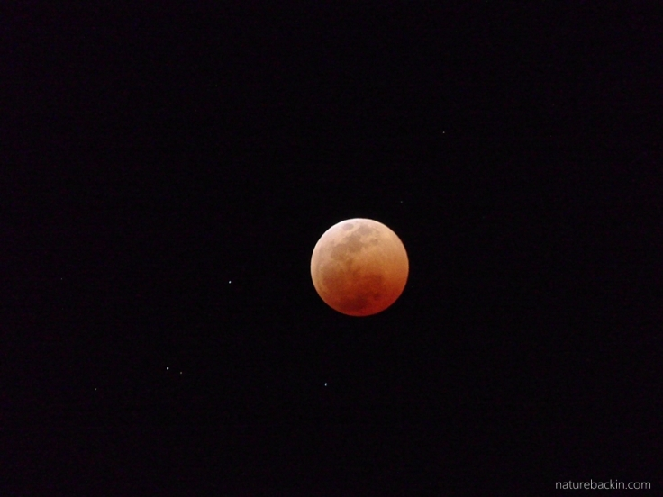 2e Moon eclipse