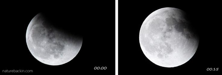 2f Moon eclipse