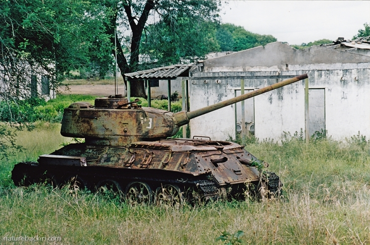 7 Mozambique-abandoned-tank