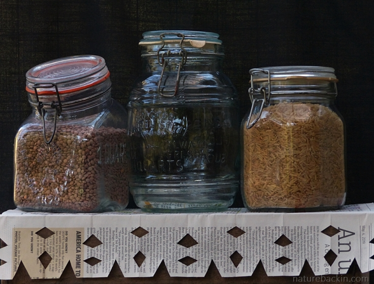Kitchenalia-glass-storage-jars